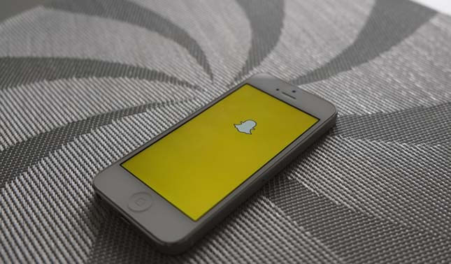 The Best Snapchat Parental Control for Parents