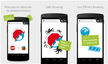 5 beste Ad Blocker Apps für Android