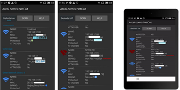 Best 10 Network Monitoring Apps for Android of 2019