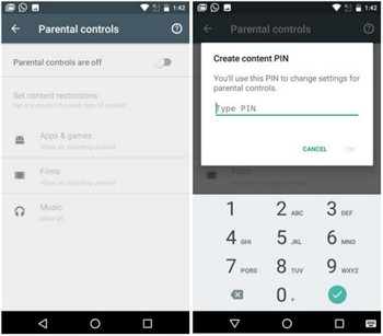 How to Use Android Parental Controls