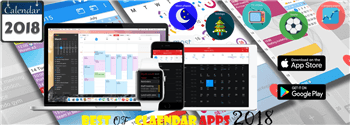 The 10 Best Family Calendar Apps