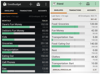 5 Family Budget Apps to Help Your Family Save Money