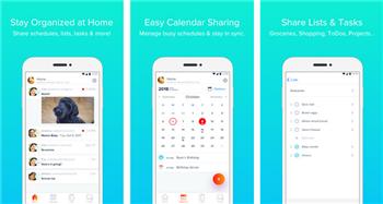 Best Family Calendar App for Android