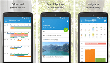 Best Family Calendar App for Android Devices