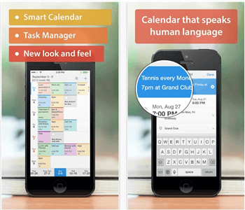 The Best Family Calendar Apps for iPhone of 2019-Calendars 5