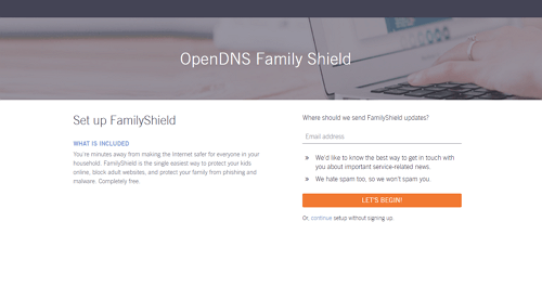 Best Online Parental Control Software - Family Shield