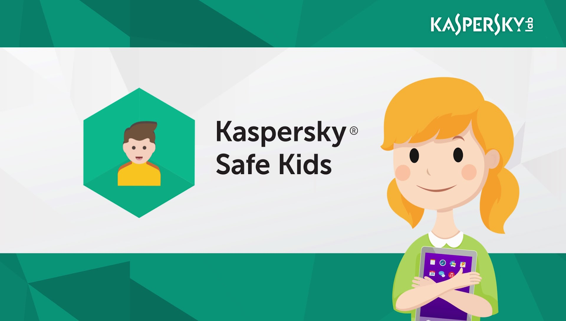 parental monitor cell phone app - Kaspersky
