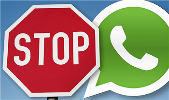 How to Block a Number on Whatsapp