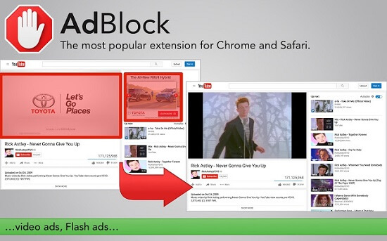 youtube app ad blocker