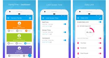 5 meilleures applications gratuites de contrôle parental Android