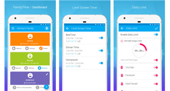 5 Estupendas Aplicaciones de Controles Parentales Android Gratuitas