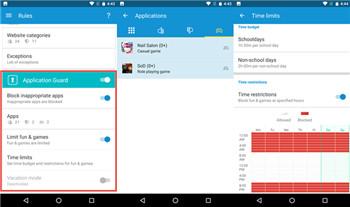 5 Excelentes Apps Gratuitos para o Controle dos Pais no Android