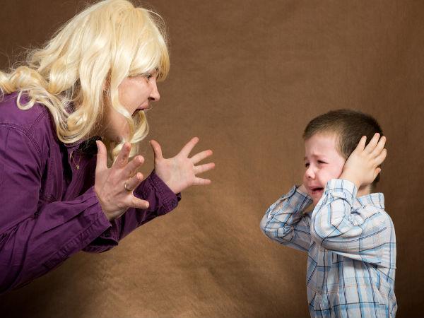 Lidiar Con un Niño Travieso