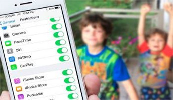 How to Turn off Parental Controls on iPhone
