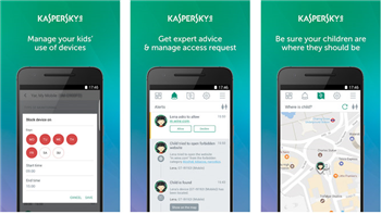 Best Parental Internet Filter Kaspersky SafeKids