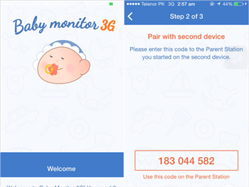 How to Turn Your iPhone into a Baby Monitor?