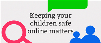 Keep Your Kids Safe Online with These Tips