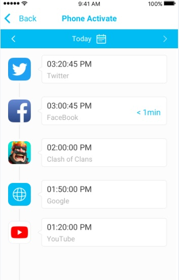 apps de rede social