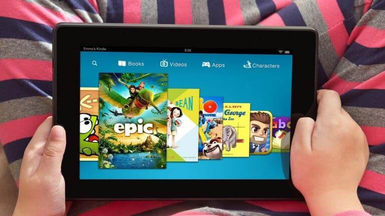 Parental Control for Android Tablet Will Make Sure the Kids are Safe