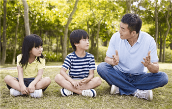 10 Phrases Every Child Needs to Hear from Parents - I am pround of you