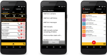 comment bloquer les messages texto sur Android