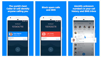 10 Best Free Call Block Apps for Android - Truecaller