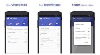 Die besten kostenlosen Apps, um Anrufe auf Androidgeräten zu sperren