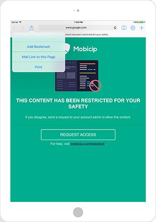 Mobicip