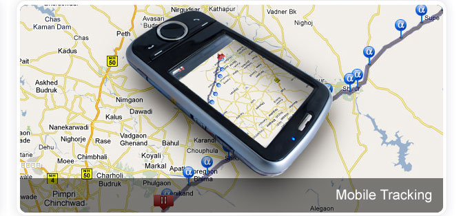 Mobistealth GPS tracker
