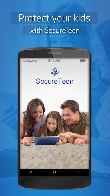 stealthtext messagemonitoring - SecureTeen