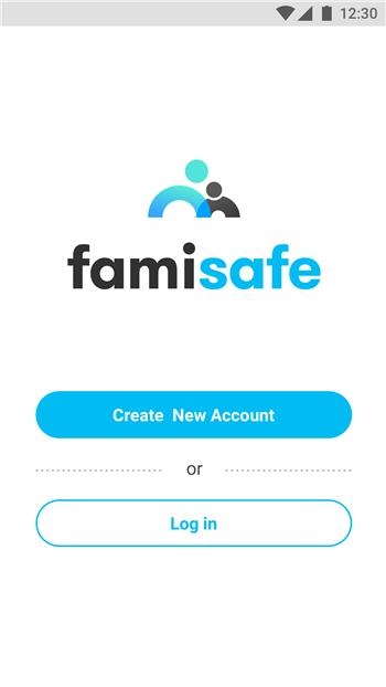 FamiSafe Internet Filtering Software