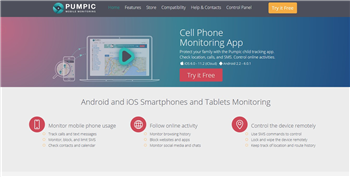 Top 10 iPhone Monitoring Software Parents Need to Know