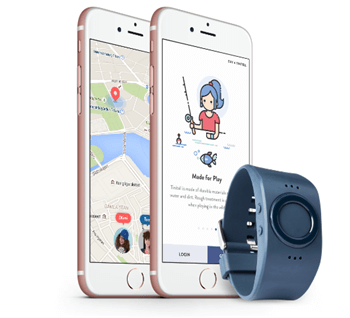Top 10 Tracking Devices & Apps for Kids