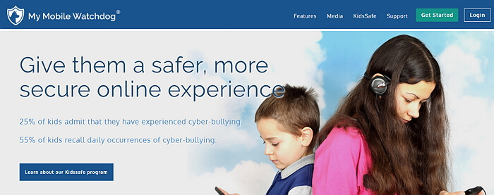 best anti-bullying programs - my mobile watchdog