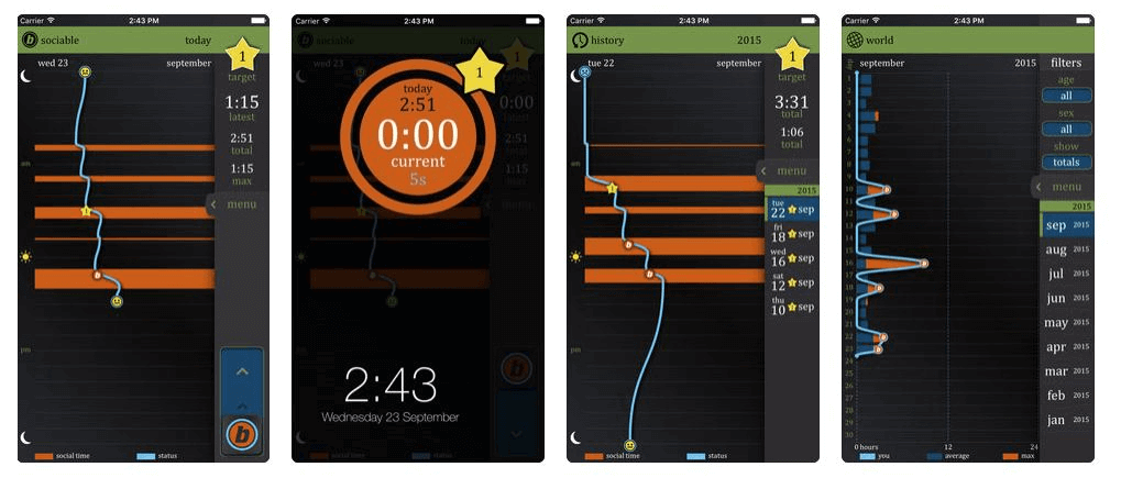 The Best iPhone Time Limit Apps That You Can't Miss