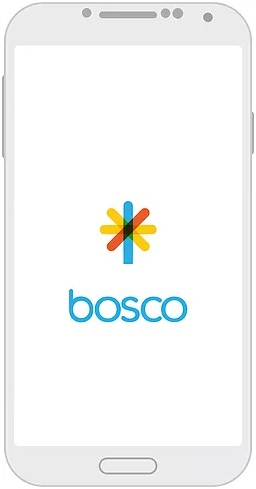 Use of Bosco app to prevent bullying