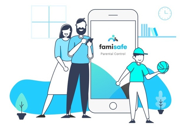 utilize FamiSafe to prevent bullying