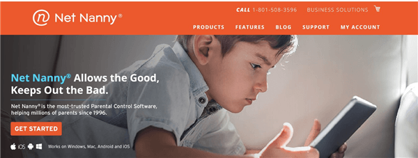 Best web filter solutions that parents should know