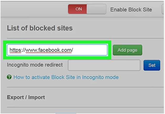 How to Block Facebook on Chrome for Parents