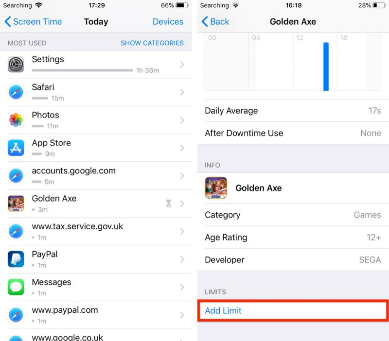 How to Block Facebook on iPhone for Parental Control