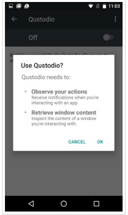 Aplicación de Control Parental para Proteger la Web