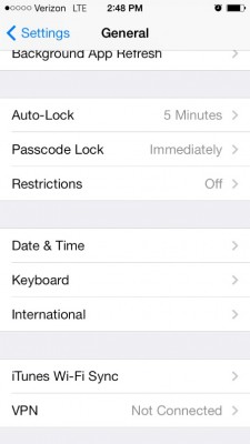 How to Lock Your Kid's iPhone For Parental Control