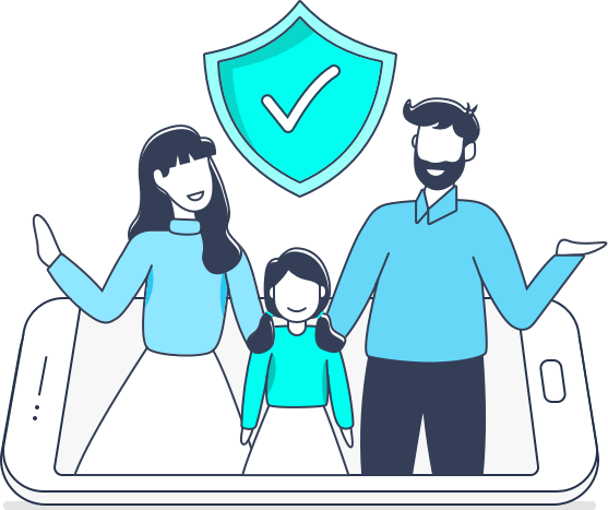 How to Set Up Geofencing for Kids with Famisafe?