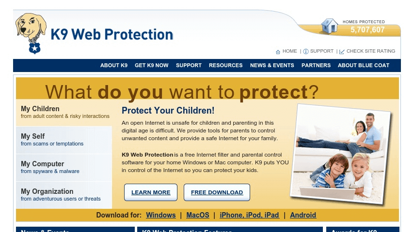 Methods you should know about free internet protection Content