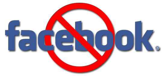Somethings that you need to know about blocking on Facebook
