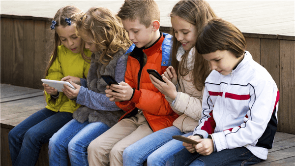 Tips for parents to manage android screen time of kid