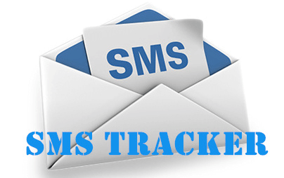 Use SMS tracker app to track kids remotely