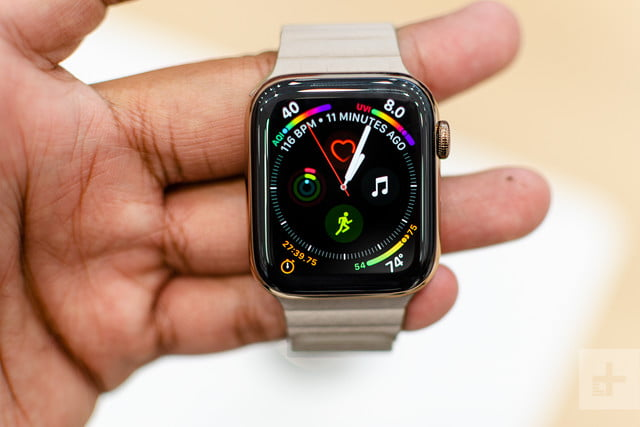Apple Smart Watches
