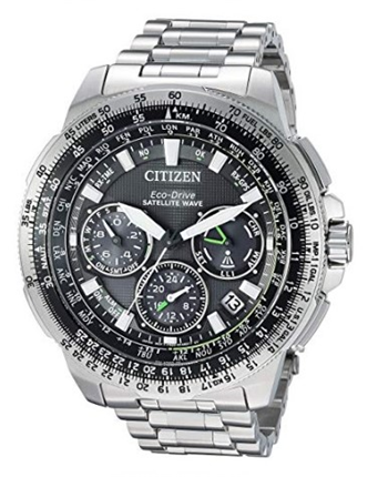 Citizen Smart Watches of 2018