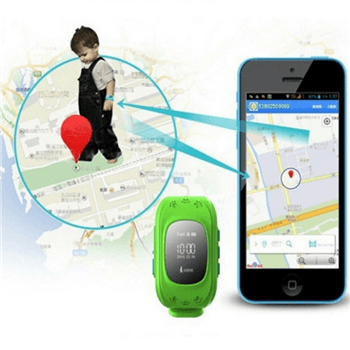 Best 10 Wearable GPS Tracking Bracelet for Safety